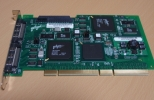 SUN X6758A DUAL ULTRA3 SCSI Host Adapter 375-3057